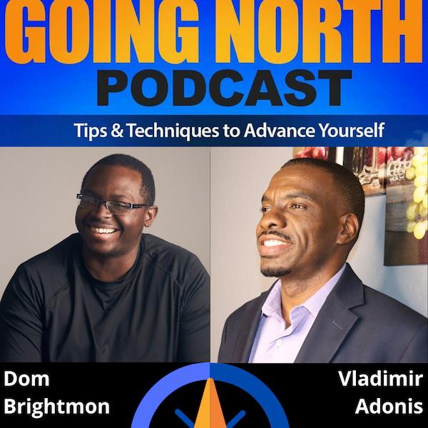 "Ep. 413 – ""Losing $30K & Reinventing Yourself"" with Vladimir Adonis (@vladimiradonis3)"