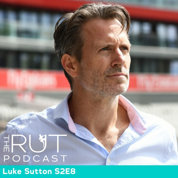 Luke Sutton- How Addiction Almost Destroyed My Life As A Professional Cricketer Image