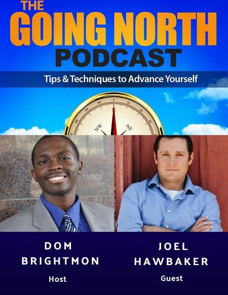 "91 - ""Inverted Leadership"" with Joel Hawbaker (@RealLifeLeading) Image"