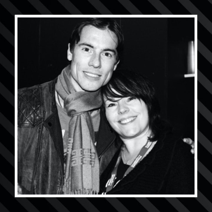 71: The one with James Toseland