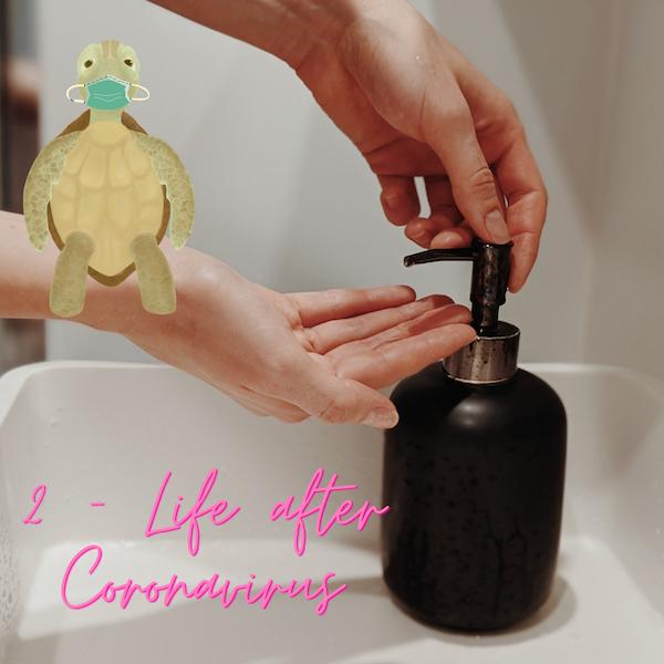 2 - Life after Coronavirus