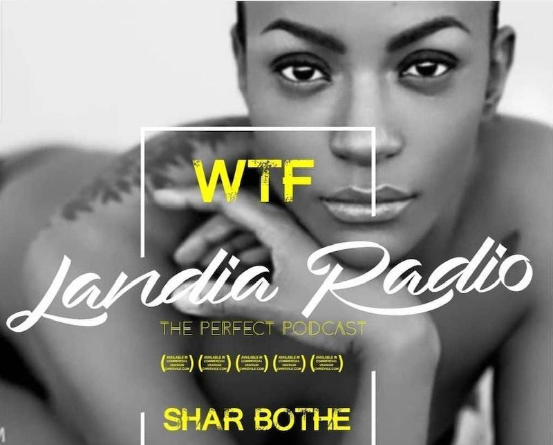 Wtf-Landia Radio