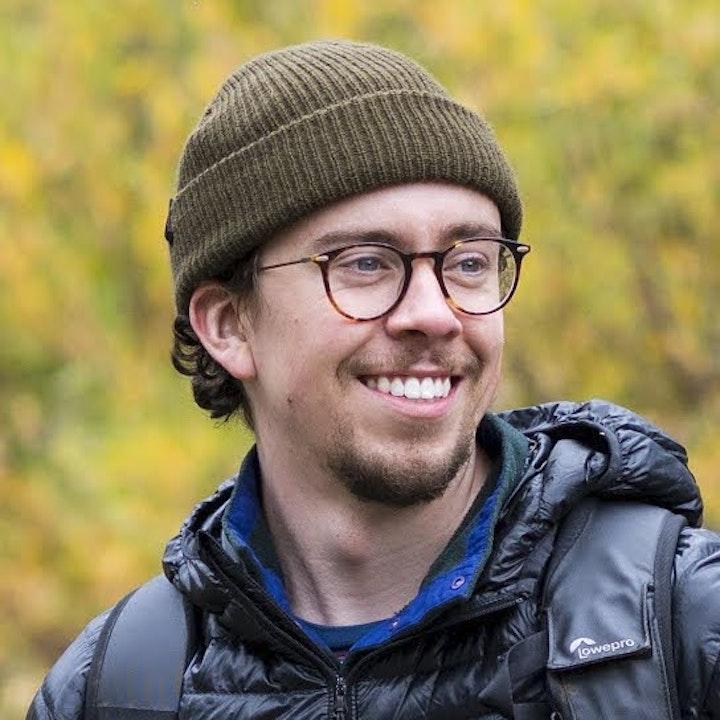 Landscape photographer Noah Hines