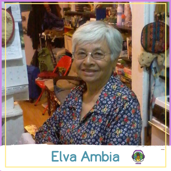 Discovering Quechua with Elva Ambia Image