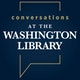 Conversations at the Washington Library Album Art