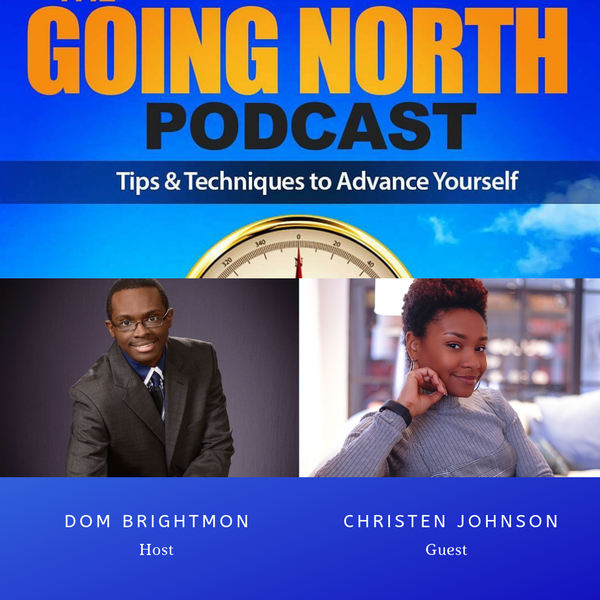 """126 - """"Lessons Learned From Being in the Styling Business for 6 Years"""" with Christen Johnson (@sochicchris) Image"""