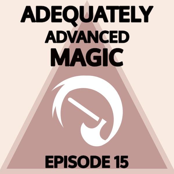 Episode 15: Generously Unpaid Interns