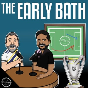 The Early Bath
