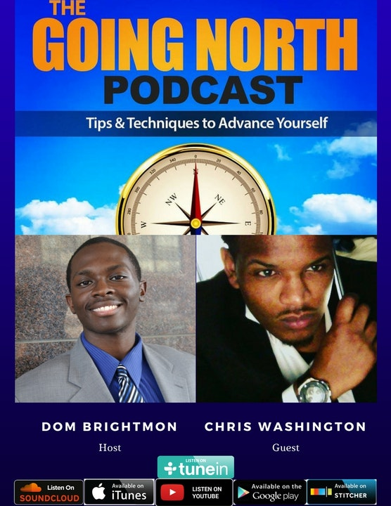 "37 - ""Limitless"" with Chris Washington"