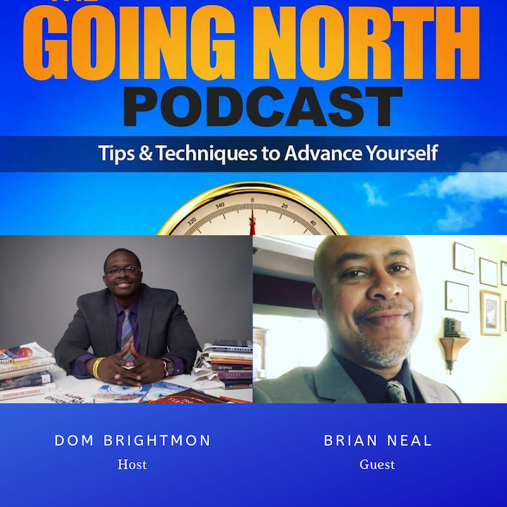 "128 - ""The Adventures of Teacherman"" with Brian D. Neal (@BrockSteel1)"