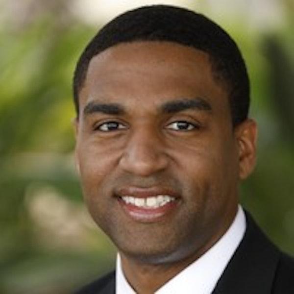 #20: Darius Gant - Founder of Tesoro AI and Tech Investor