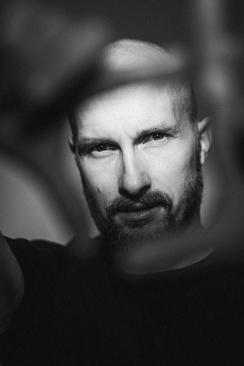 Sports, portrait and lifestyle photographer and Sony Europe Ambassador Philip Platzer