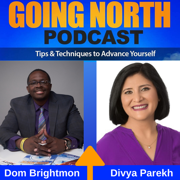 "207 – ""Expert to Influencer"" with Divya Parekh (@coachdivya) Image"