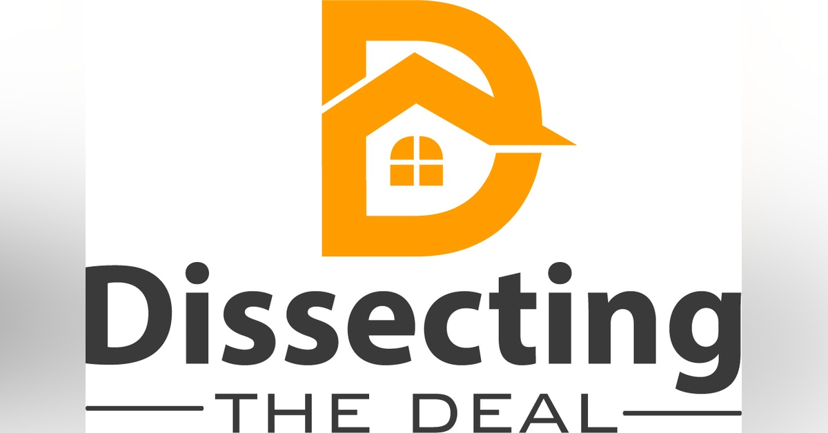 Dissecting The Deal Newsletter Signup