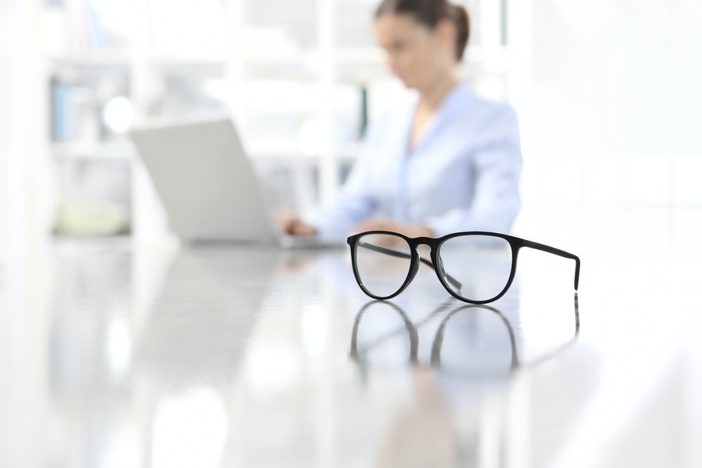 4 Things Steve Jobs Can Teach You About Being an Optometrist - E2