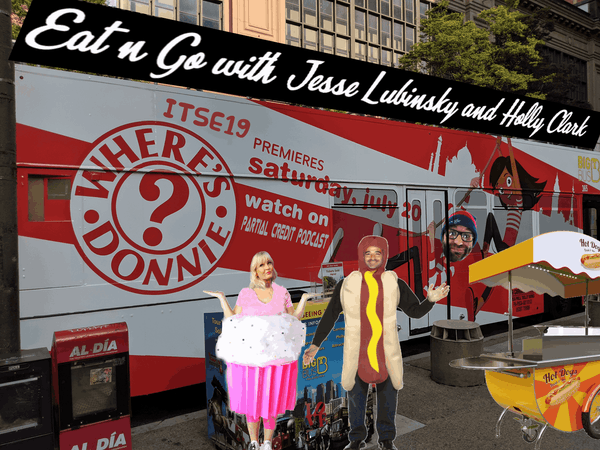 BONUS - #ISTE19: Where to Eat and Go in Philadelphia