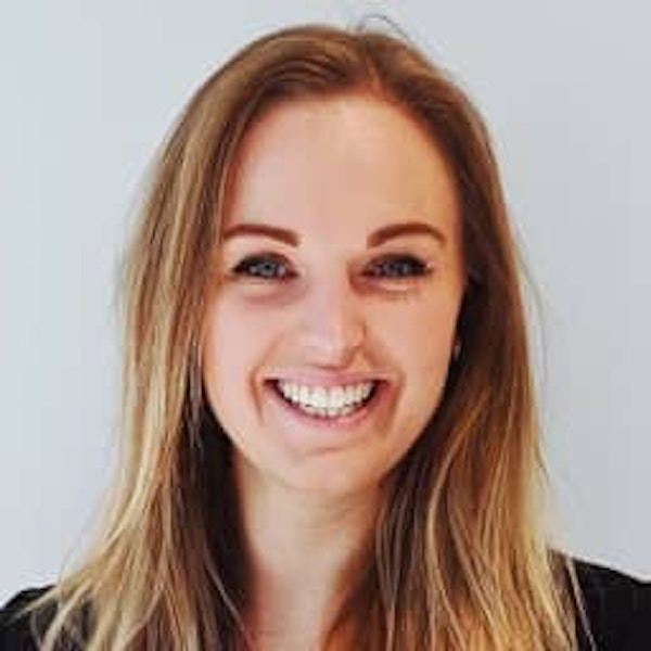606 - Ashleigh Bishop (Bagboard) On Building a Sustainable Advertising Platform Image