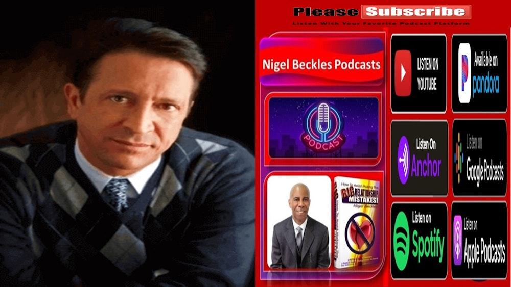 Dr. Michael Nuccitelli Psy.D. Trolls, Internet Predators & More