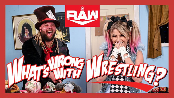 BRAY KNOWS WHAT RANDY DID LAST SUMMER - WWE Raw 10/26/20 & SmackDown 10/23/20 Recap Image