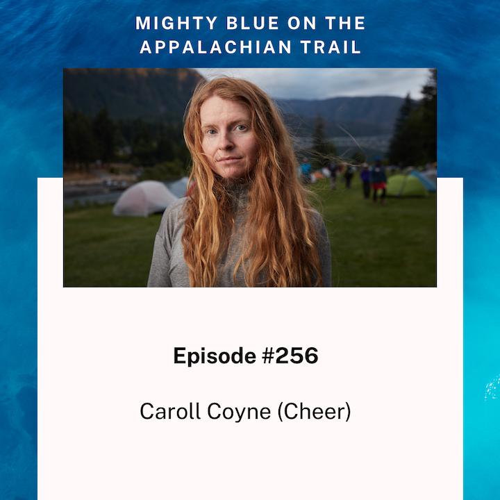 Episode #256 - Caroll Coyne (Cheer)