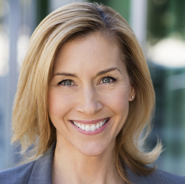 020#: Passion To Profession: Forbes Leadership Contributor Amy Blaschka on Social Media Ghostwriting and Career Storytelling Image