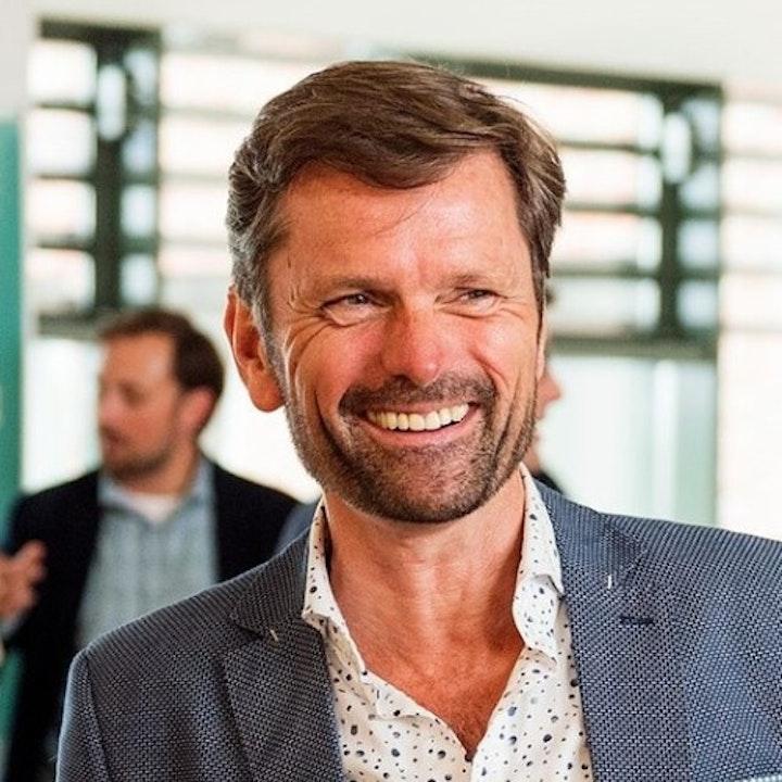 Leadership & Coaching Partners with Guus Krabbenborg