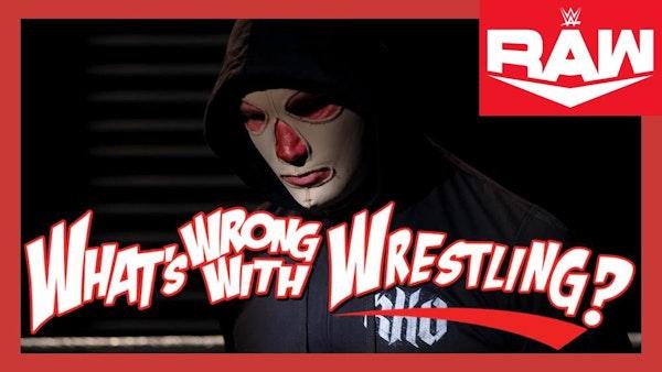 RANDY LIBRE - WWE Raw 1/18/21 & SmackDown 1/15/21 Recap Image