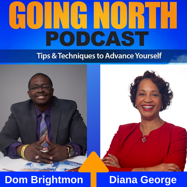 """226 – """"A Company Culture that Transforms"""" with Diana George (@ByGeorgeHR)"""