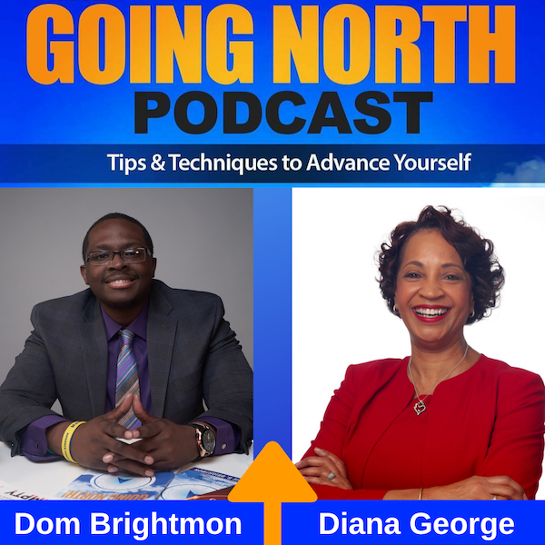 "226 – ""A Company Culture that Transforms"" with Diana George (@ByGeorgeHR) Image"