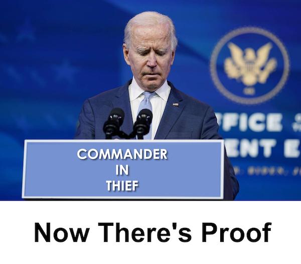Commander in Thief Image