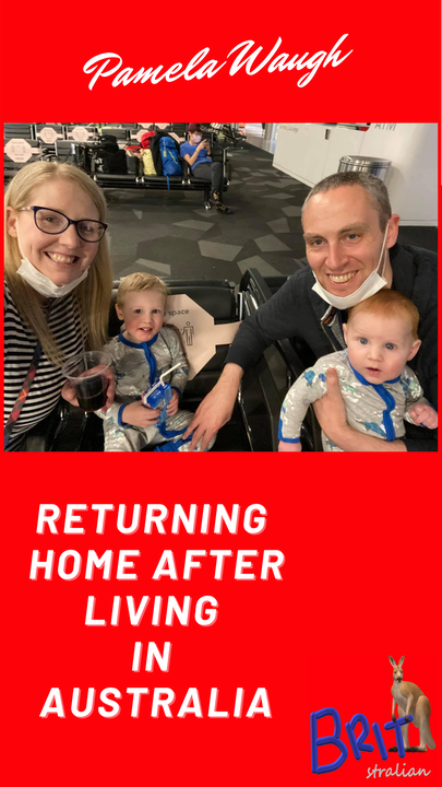 3: Returning Home After Living In Australia Image