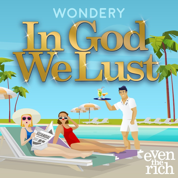 Introducing In God We Lust