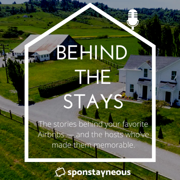 Fourth Generation Dairy Farmers, First Generation Airbnb Empresses — Meet the Brodt's.
