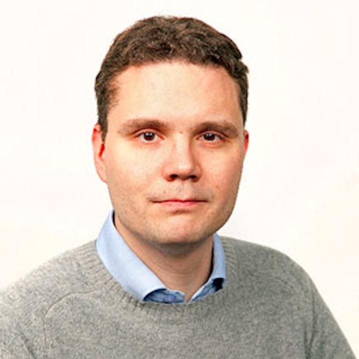 Antti Pajunen on MVP Show