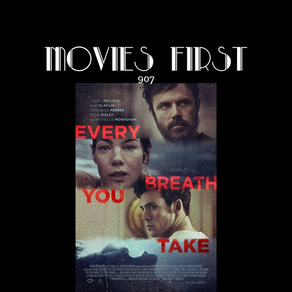 Every Breath You Take (Drama, Mystery, Thriller) (the @MoviesFirst review) Image