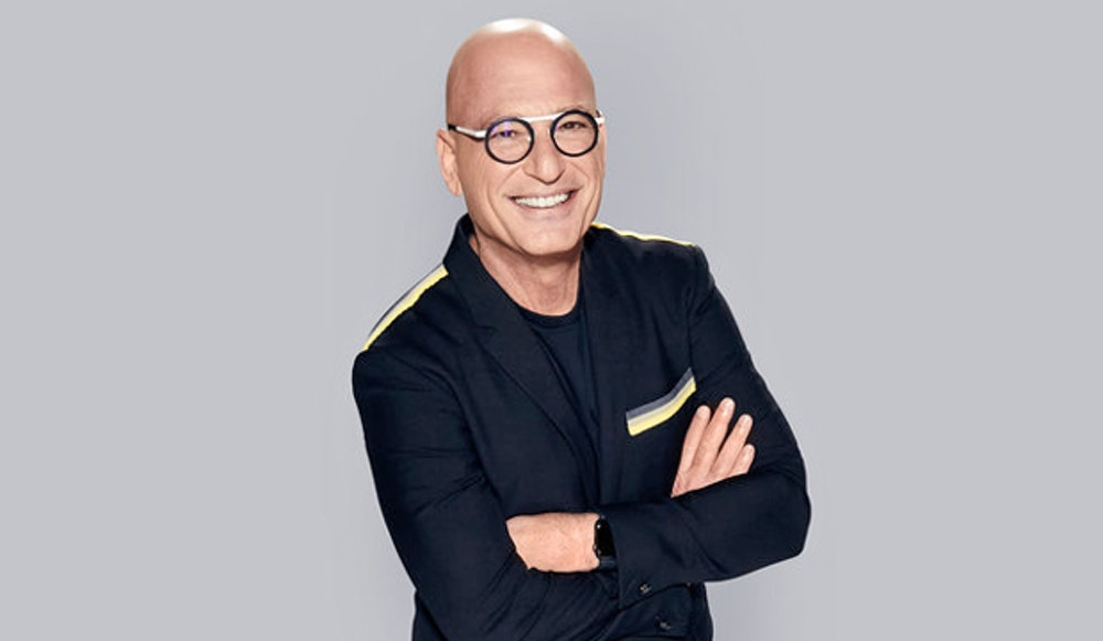 #Flashbackfriday Comedian Howie Mandel | Mental Health, Pandemic Mitigation and Podcasting