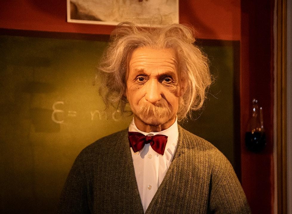 The Einstein of Parapsychology