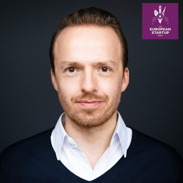 Jan Hugenroth, Founder and CEO of Next Matter, on: The Future of Work and No-code Software and How to Find the Right VC. Image
