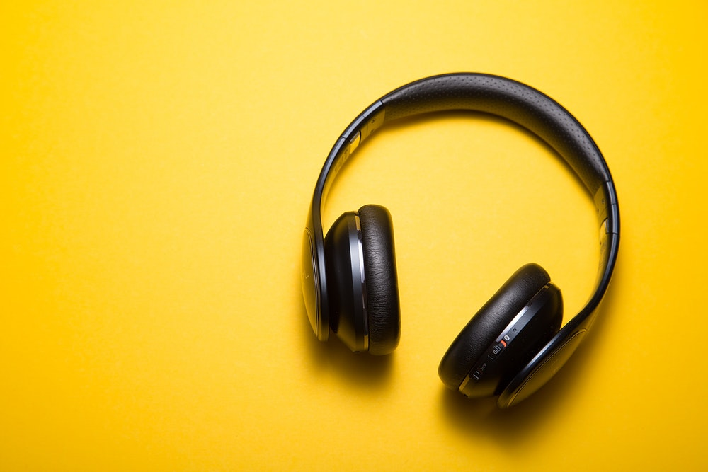 10 podcast recommendations from a podcast producer.