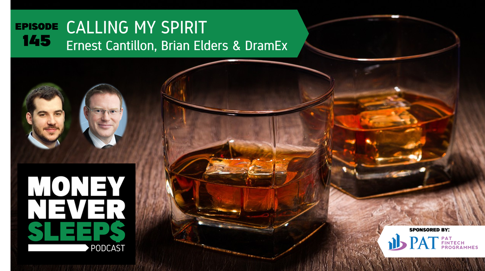 145: Calling My Spirit | Ernest Cantillon, Brian Elders and DramEx