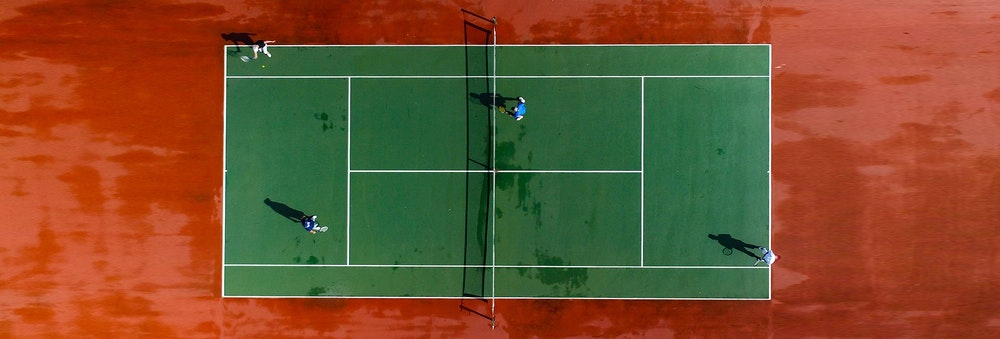 10 must-see tennis courts around the world
