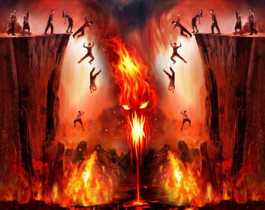 Why Do People Believe in Hell?