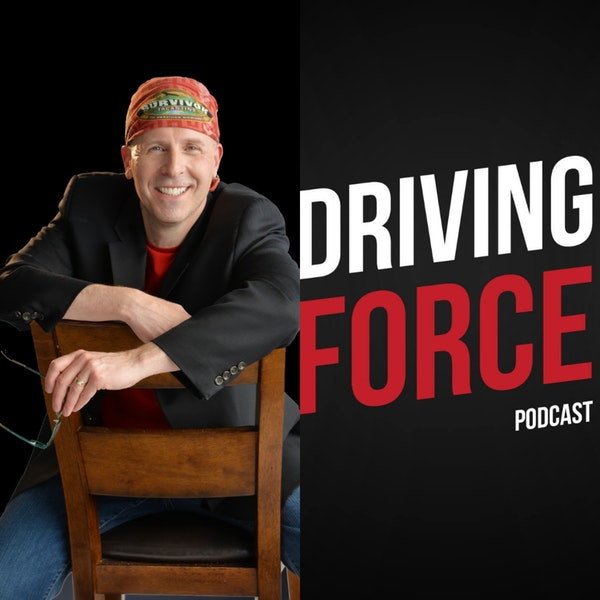 Episode 51: Rich Keller - CATALYST, Cancer Survivor, 25-Year Brand Marketing Executive Image