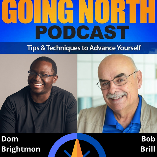 "Ep. 320 – ""See Your Life As a Movie"" with Bob Brill (@BobBrillLA)"