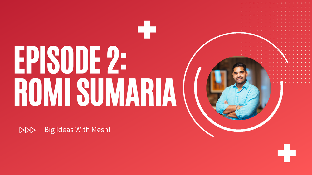 Building Epic Communities: Romi Sumaria, CEO & Co-Founder at The Oblique Life