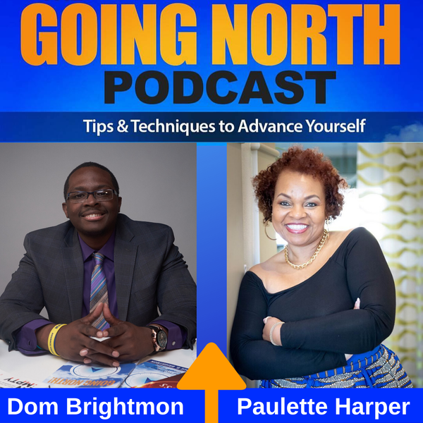 "255 – ""Women Who Soar"" with Pastor Paulette Harper (@pauletteharper)"