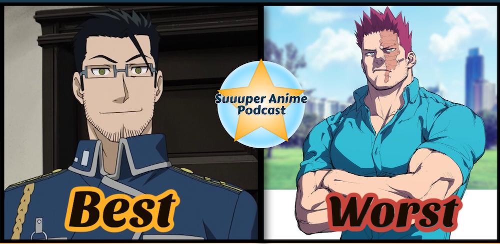 Anime Rich Dad! Poor Dad!
