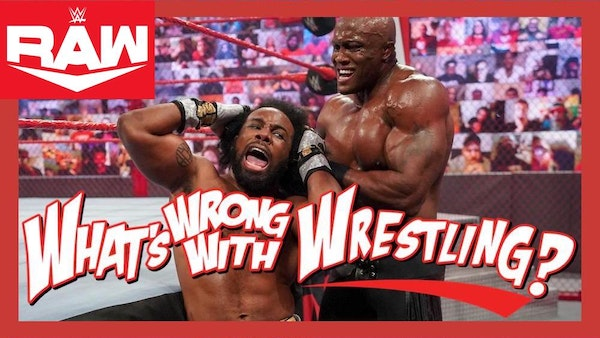 XAVIER WOODS GOES TO HELL - WWE Raw 6/21/21 & SmackDown 6/18/21 Recap Image