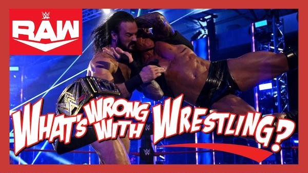 THE VIPER WANTS IT BACK - WWE Raw 7/27/20 & SmackDown 7/24/20 Recap Image