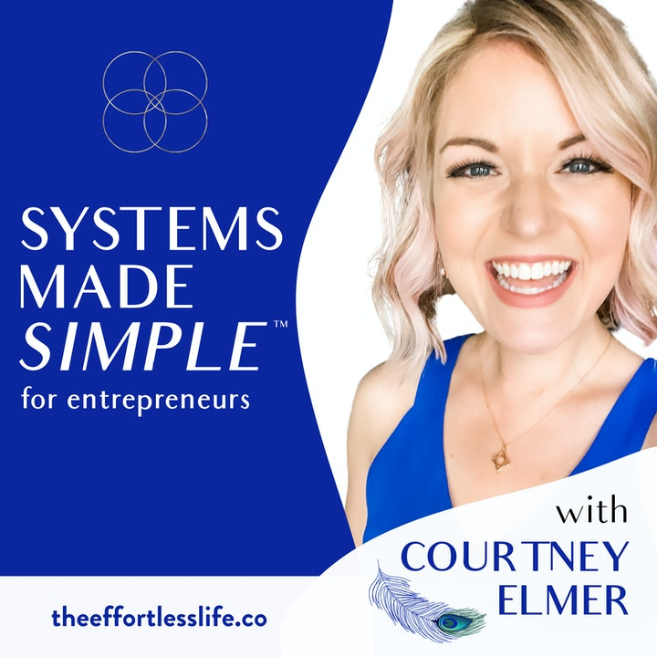 Episode image for Introducing the Systems Made Simple Podcast!